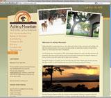 Ashley Mountain Lake O' The Pines, East Texas Vacation Rental