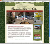 Brookins Inn & Suites