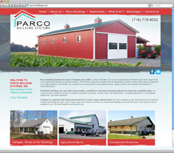 Parco Building Systems, Inc